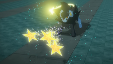 Clemont Luxray Swift