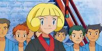 Arena Tycoon Greta (anime)