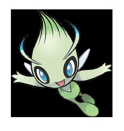 File:251Celebi Pokemon 20th Anniversary.png
