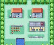 Gen 3 Pallet Town