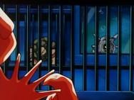 Giovanni Cloyster anime