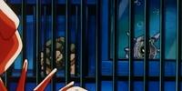 Giovanni's Cloyster (anime)