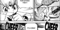 EM019: Cunning Kirlia