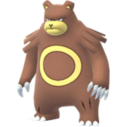 Ursaring | Pokémon Wiki | Fandom powered by Wikia