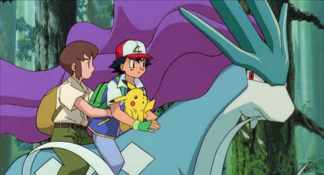 File:Ash Sammy on Suicune.png