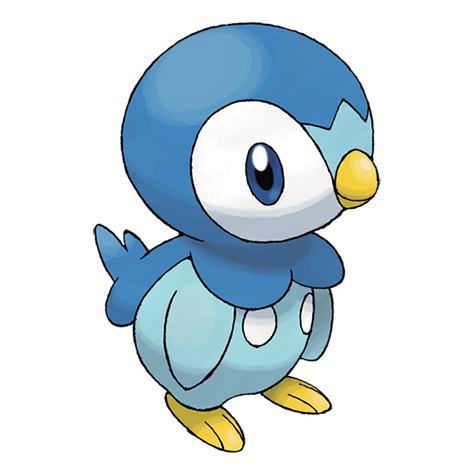 Piplup pokep dia fandom powered by wikia - Evolution tiplouf ...