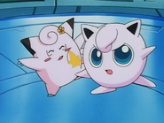 Jigglypuff Double Slap
