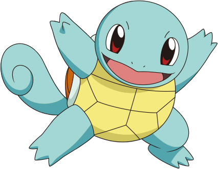 Image result for squirtle