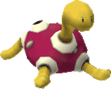 213Shuckle Pokemon Stadium