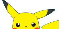 Pikachu (Gates to Infinity)