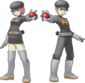 250px-Team Rocket Grunt HGSS