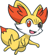653Fennekin Dream