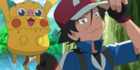 XY028: The Bonds of Evolution!