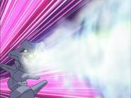 Brock Steelix Dragon Breath