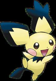 Snap Pichu Wiki Pokemon Fandom Powered By Wikia Photos On Pinterest