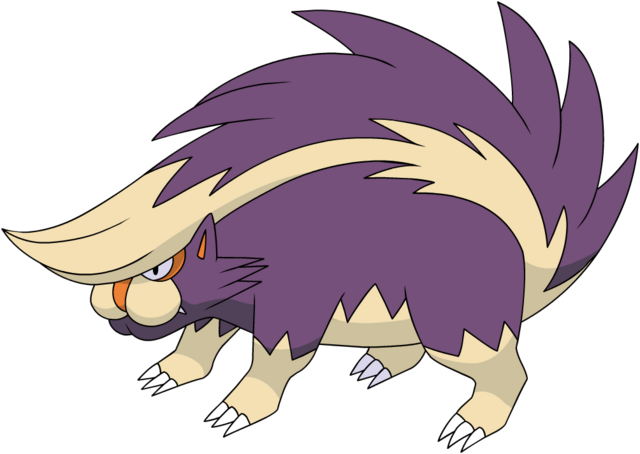 File:435Skuntank DP anime.png