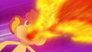 Chili Pansear Flamethrower