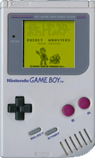 Game Boy (Pokemon Green)
