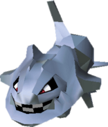 208Steelix Pokemon Stadium