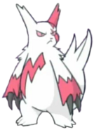 335Zangoose Channel