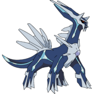 483Dialga DP anime