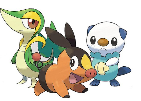 File:Pokemon-black-white-starter-names-snivy-tepig-ohawott.jpg
