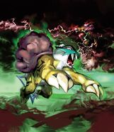 Raikou Unleashed