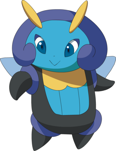 File:314Illumise AG anime.png