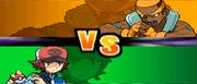 Battle against Marshal