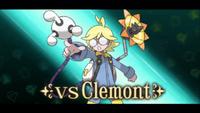 Vs.Clemont