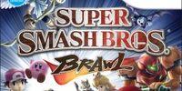 Super Smash Bros. Brawl