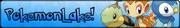 Pokémon Lake logo
