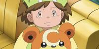 Pokémon Breeder (Kalos)