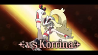 VS Korrina