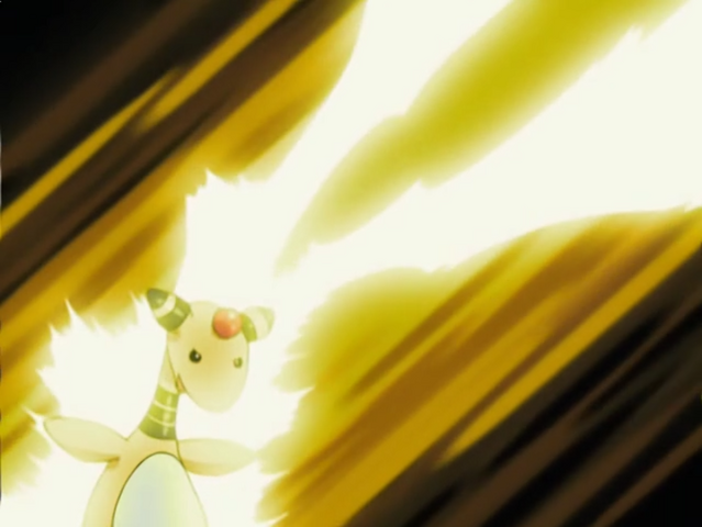 File:Watt Ampharos Thunder Shock.png
