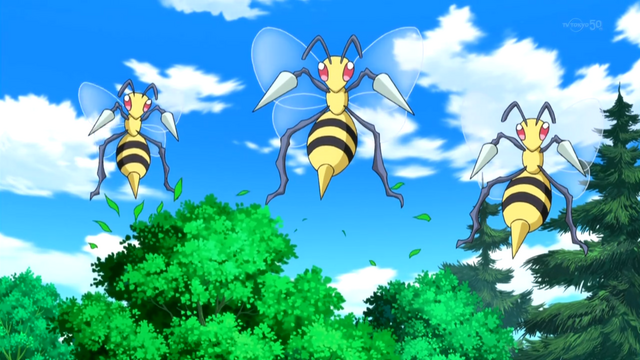 File:Beedrill XY045.png