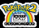 PokéPark 2 Logo
