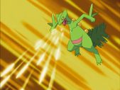 Ash Sceptile Bullet Seed