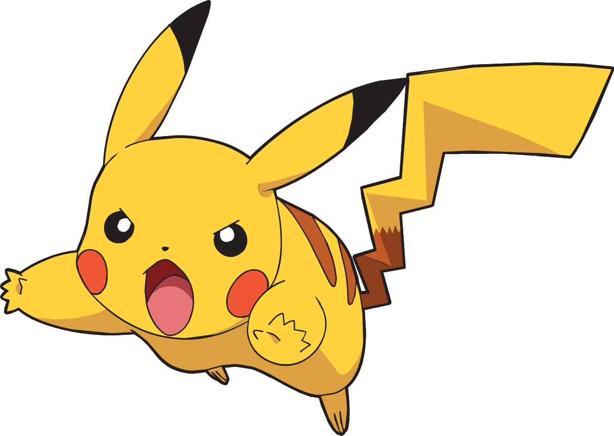 Pikachu | Pokémon Wiki | FANDOM powered by Wikia