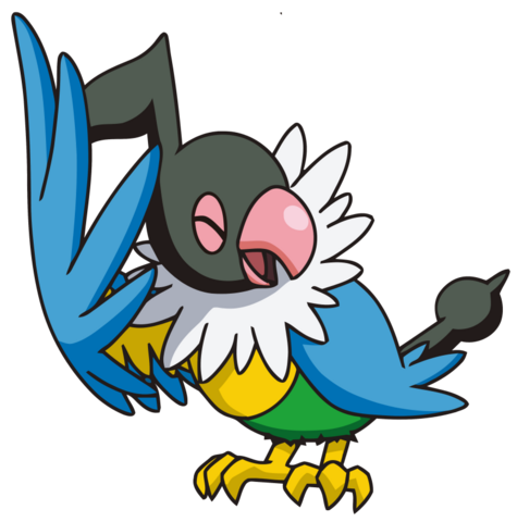 File:441Chatot DP anime 2.png