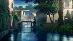 Crown City Waterway