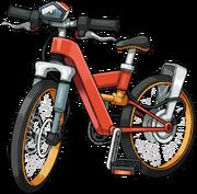 Acro Bike ORAS