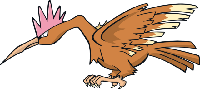 File:022Fearow Dream.png