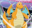 Lance Dragonite anime