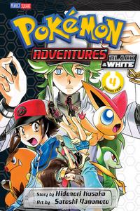 Viz Media Adventures volume 46