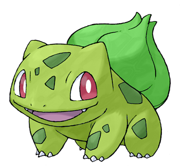 File:Shiny Bulbasaur Artwork.png