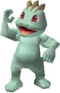 066Machop Pokemon Stadium