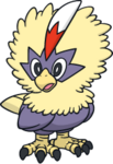 627Rufflet Dream