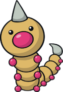 013Weedle Dream