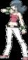 HeartGold SoulSilver Sabrina